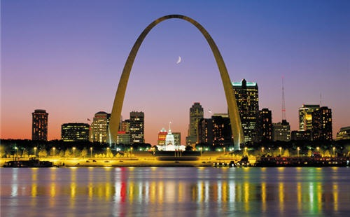 St Louis 1