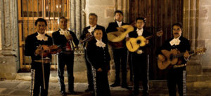 photoEscudo_GDL_Mariachi_Mexican_tradition_EX_mariachis