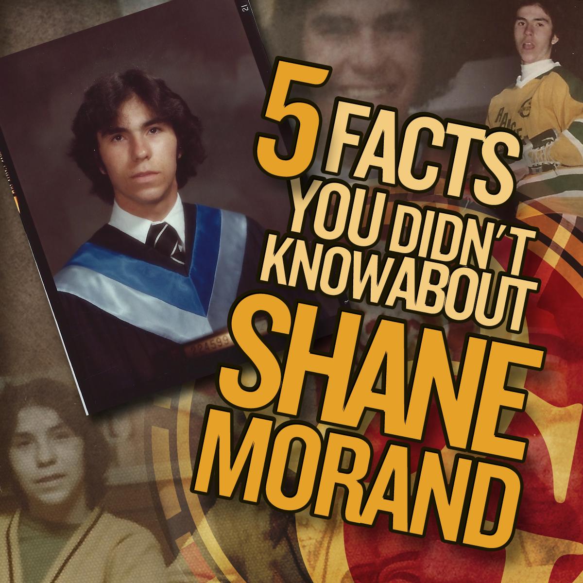 Shane Morand
