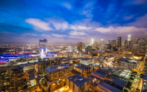 Image of DTLA courtesy of Matt Givot