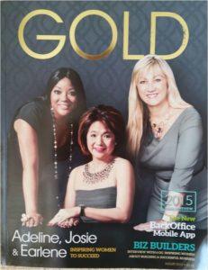 GOLD Mag 2015