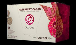 OG Raspberry Cacao