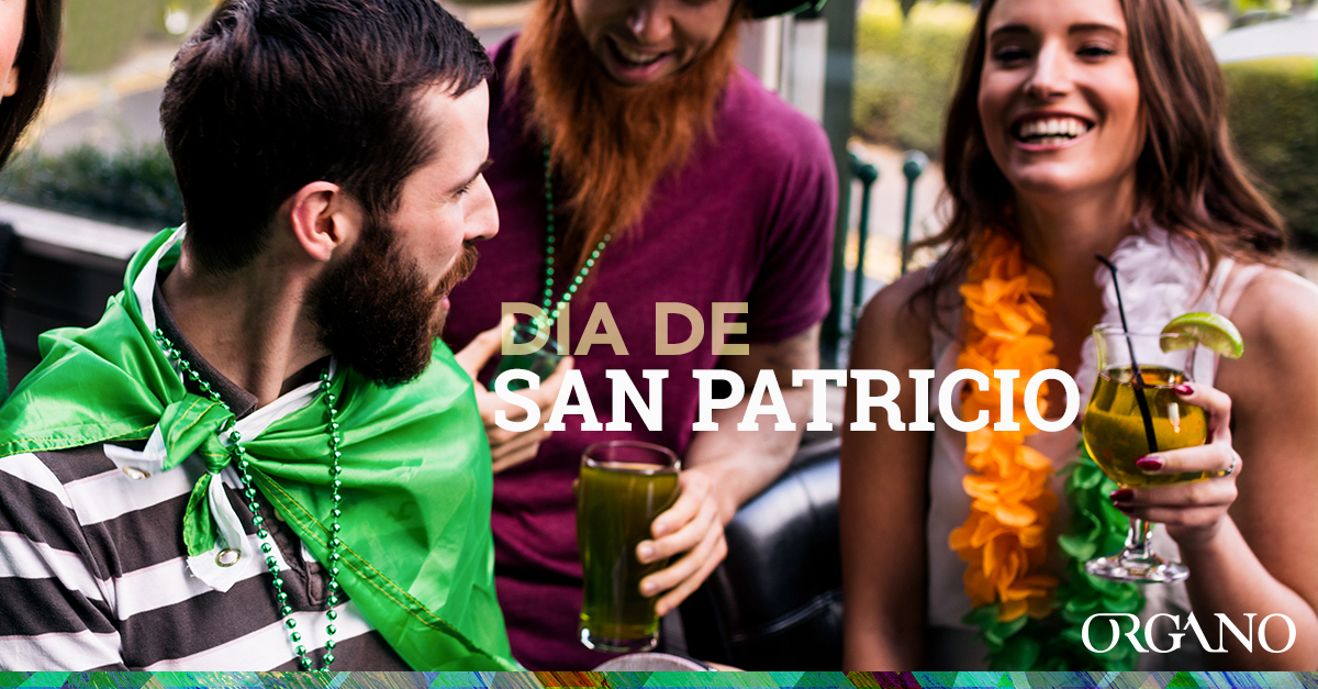 st patricks day spanish