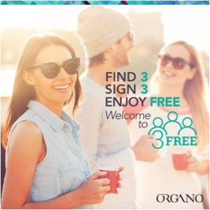 Image result for organo gold preferred customer