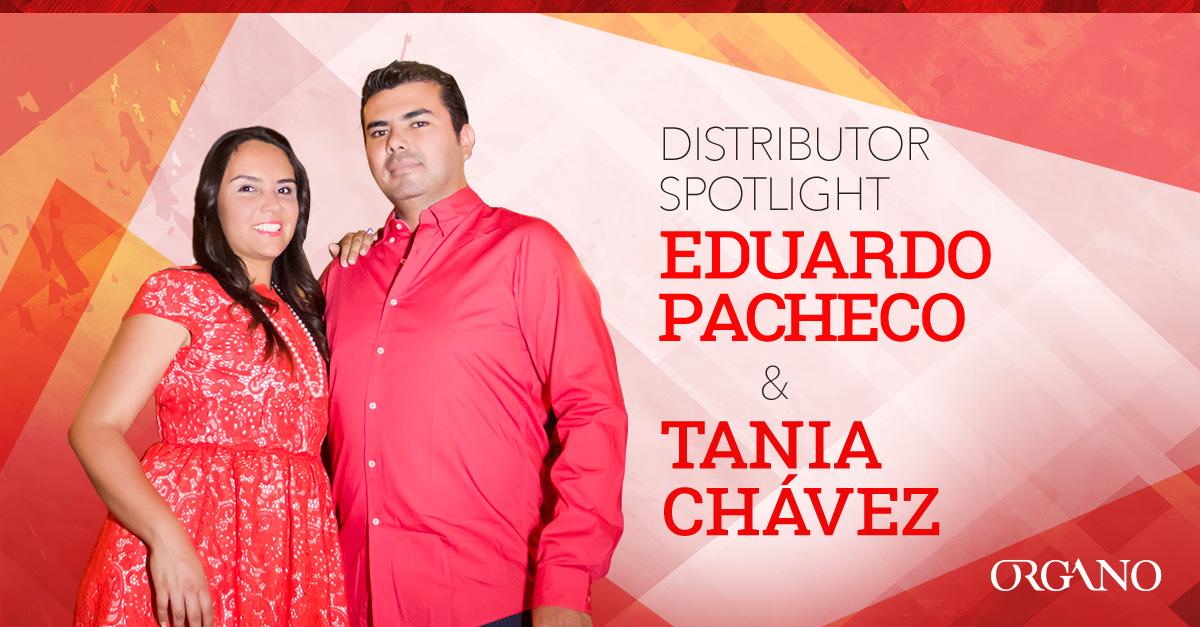 Distributor Highlight - Eduardo Pacheco & Tania Chavez ENG