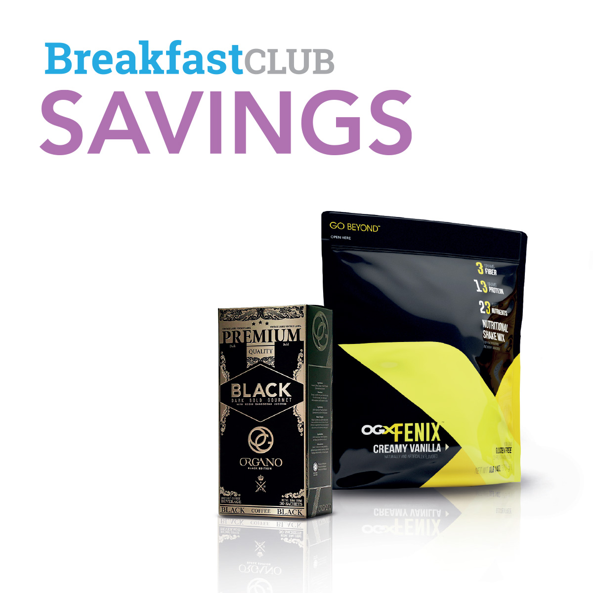 BreakfastSavings