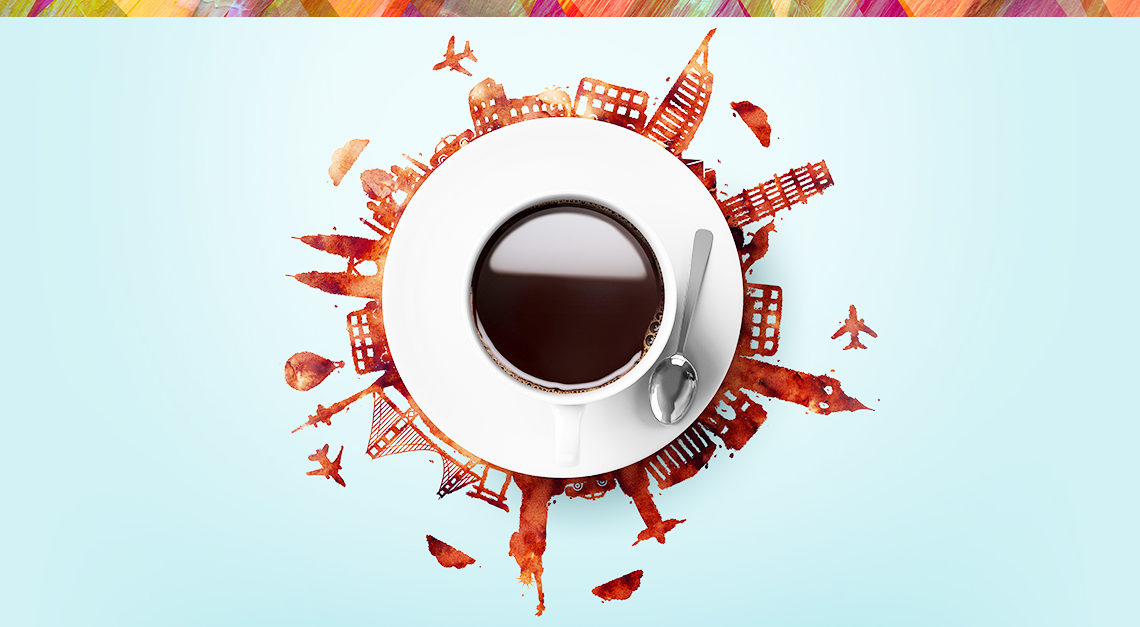 International Coffee Day: Rituals and Celebrations Around ...