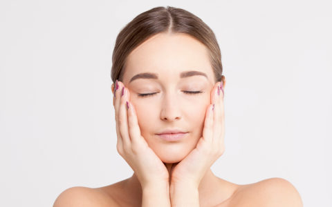 Common Skin Problems # 4: Texture, Dryness & Flakiness