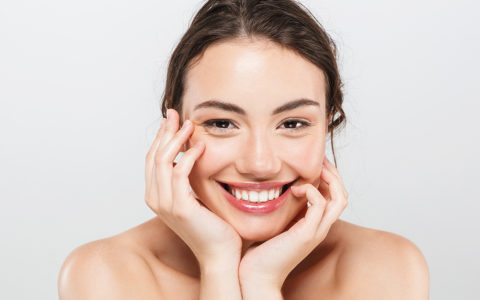 Common Skin Problems # 6: Oiliness & Large Pores