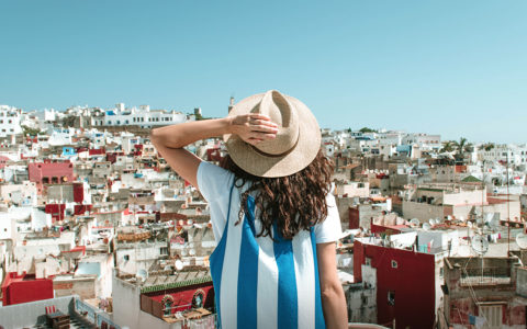 Upgrade your bucket list Discover the Allure of Morocco