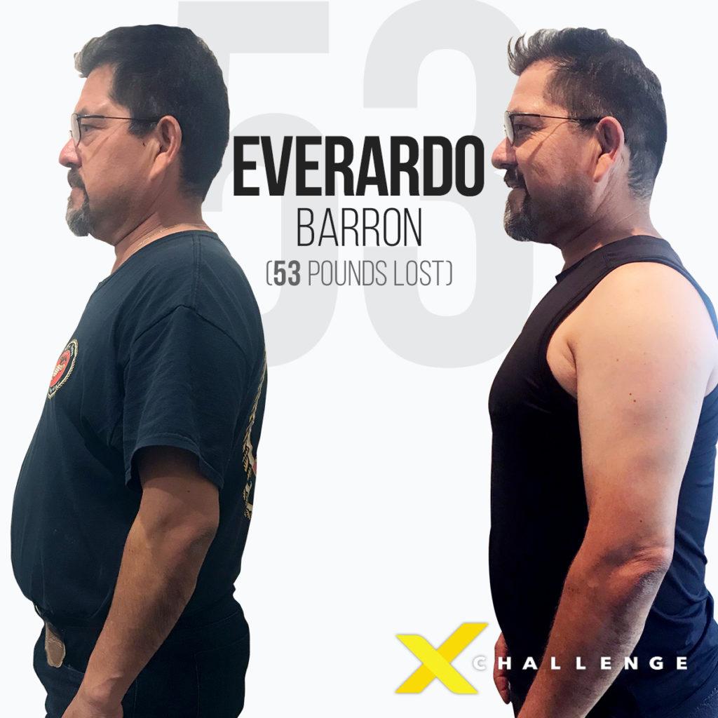 Everardo Barron