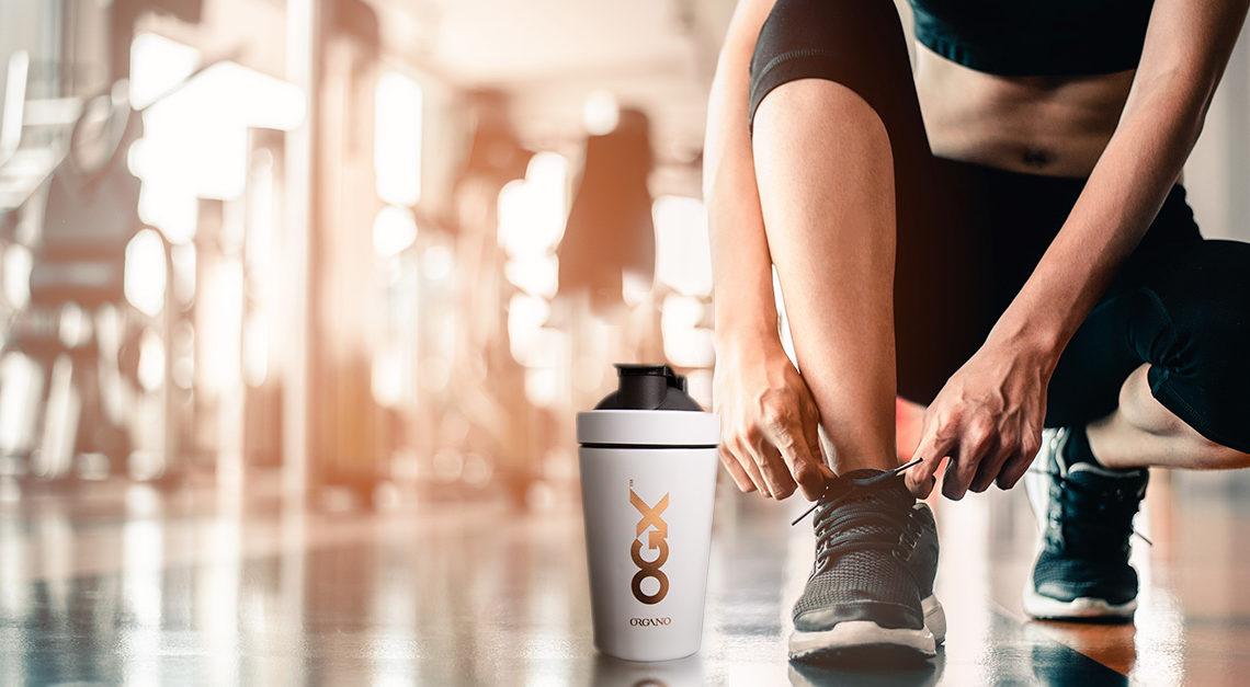 Secrets to getting in shape in 2020