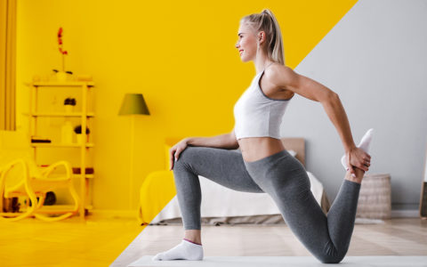 Elevate your workout with Pilates