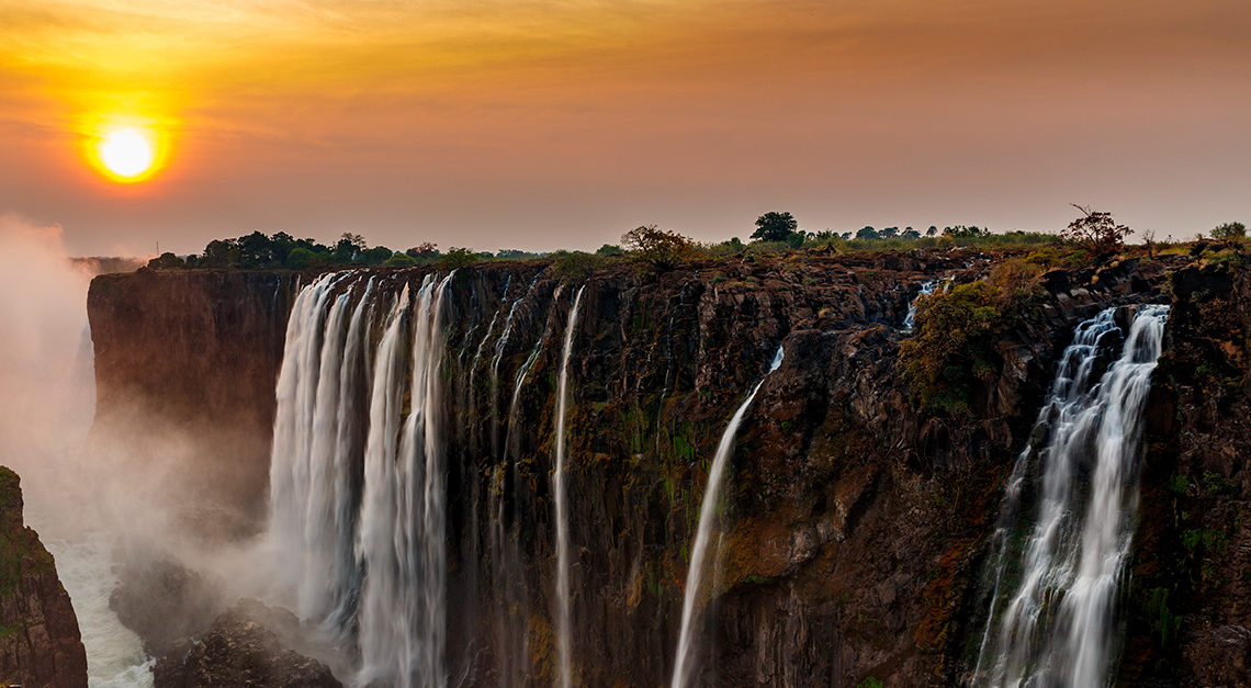 Natural Wonders you can't miss in Africa