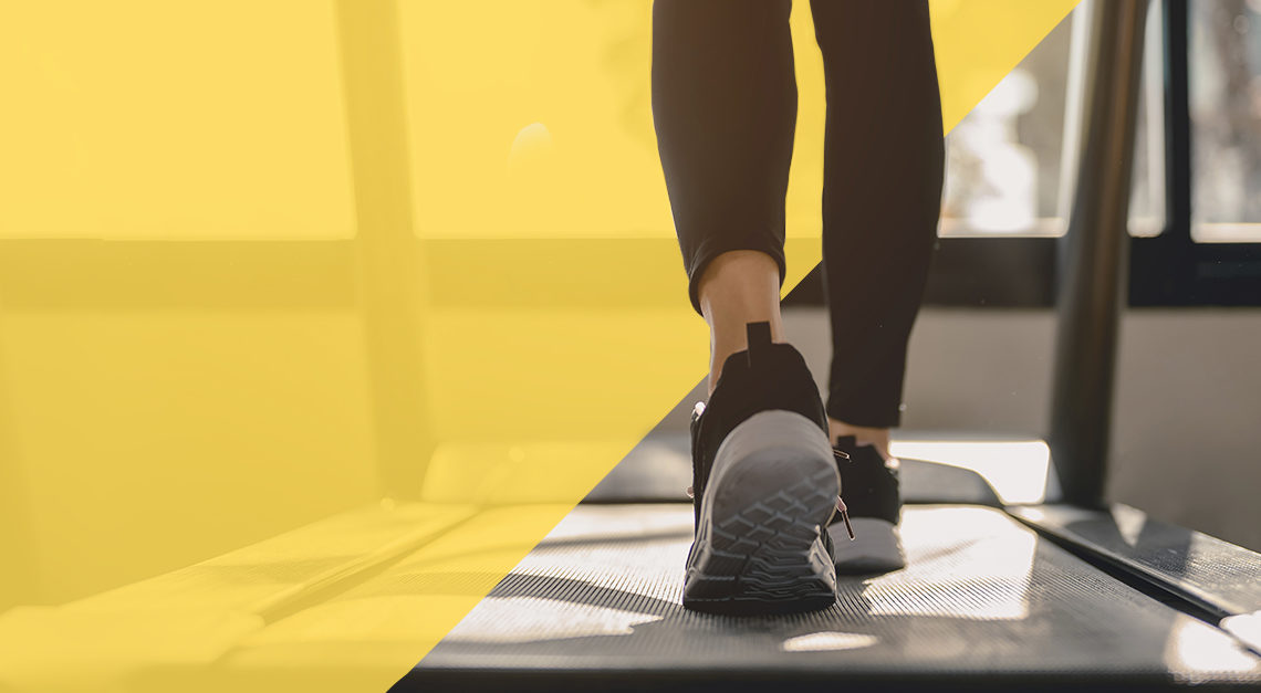 Refresh your walking routine!