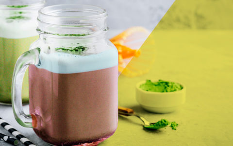 Three Energizing Smoothies You Should Try this Summer