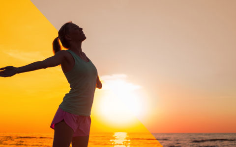 Discover your Fitness Personality with OGX
