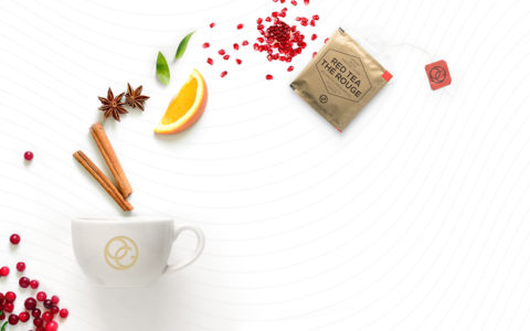 organo red tea