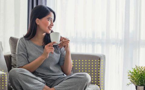 organo tea
