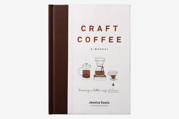 coffee book
