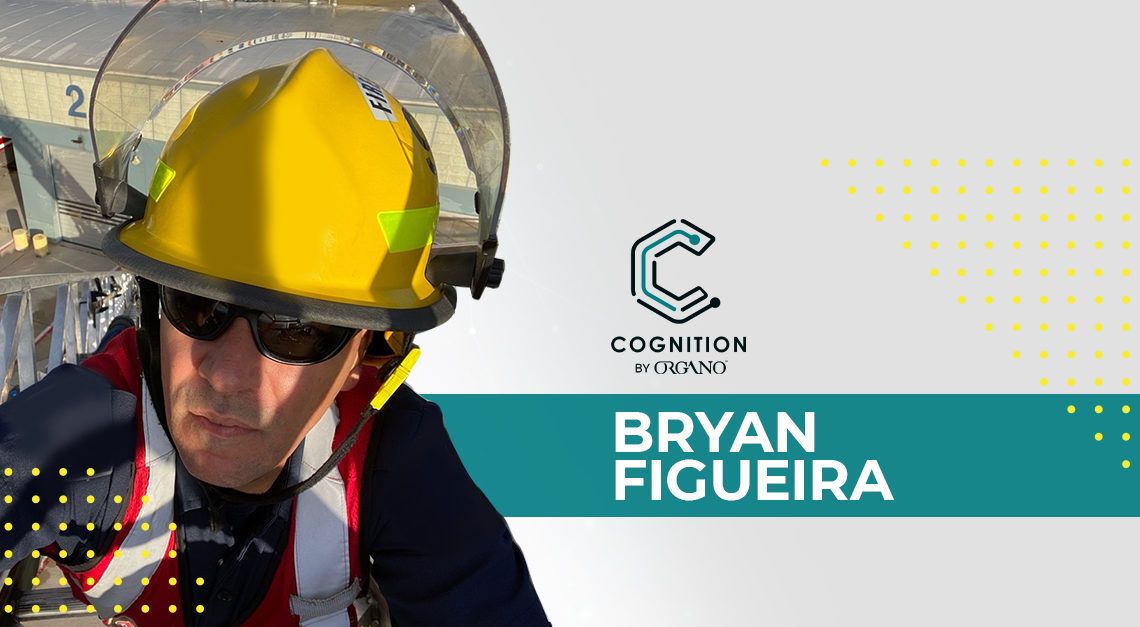 Bryan Figueira cognition by organo