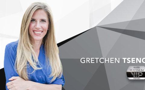 Organo Gretchen Tseng