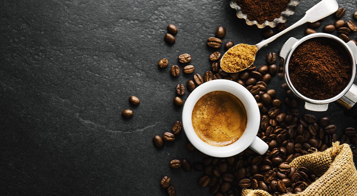 organo espresso