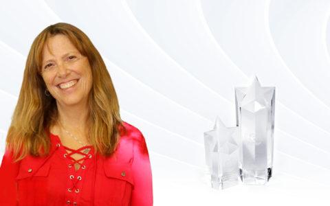 Karen Theimer Star Achiever Organo
