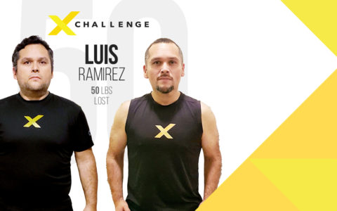 OGX Luis Ramirez