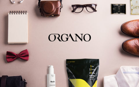 Organo Father's Day